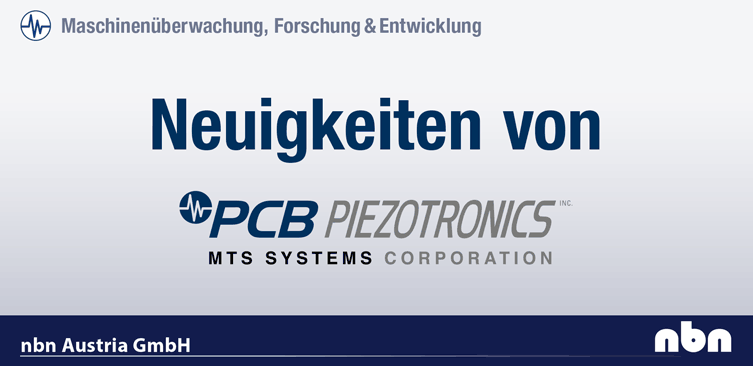 PCB NEU im März 2019