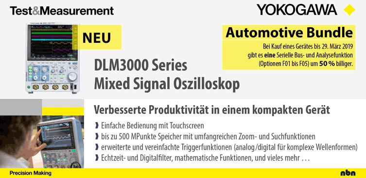 DLM3000