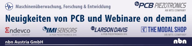 Neues von PCB